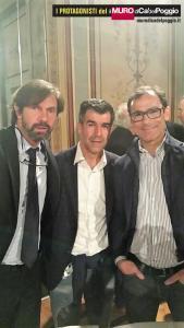 FILIPPO GALLI ALBERTO CASSANI DAVIDE