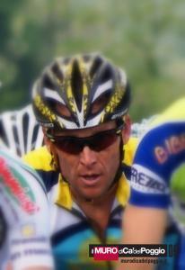 Tappa Giro d'Italia 2009