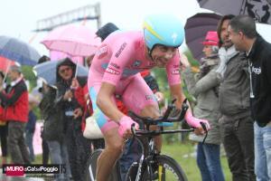 Tappa Giro d'Italia 2015