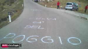 Tappa Giro d'Italia 2016 - Corvara
