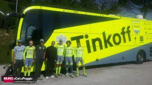 Spinazzè Team Tinkoff