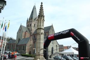 Giro delle Fiandre 2019 - day 1
