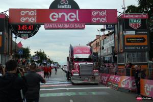 Giro D'Italia 2019 - Santa Maria di Sala