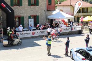Giro D'Italia 2019 - Passo San Boldo