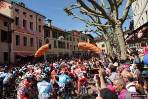 Giro D'Italia 2019 - Feltre