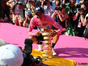 Giro D'Italia 2019 - Verona