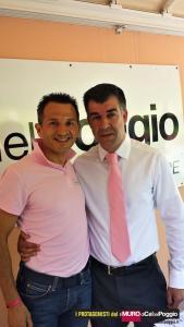 CLAUDIO DELLA LIBERA - ALBERTO CA DEL POGGIO