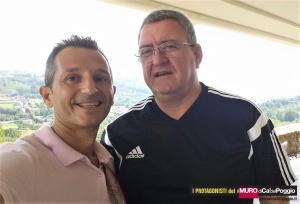 duka armand pres feder calcio albania