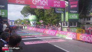 Tappa Giro d'Italia 2016 - Bibione